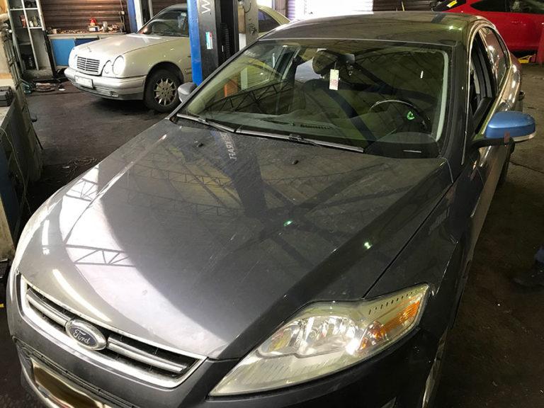 Предпродажная подготовка автомобиля - фото 1