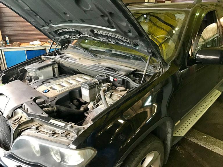 Диагностика автомобиля - фото 2