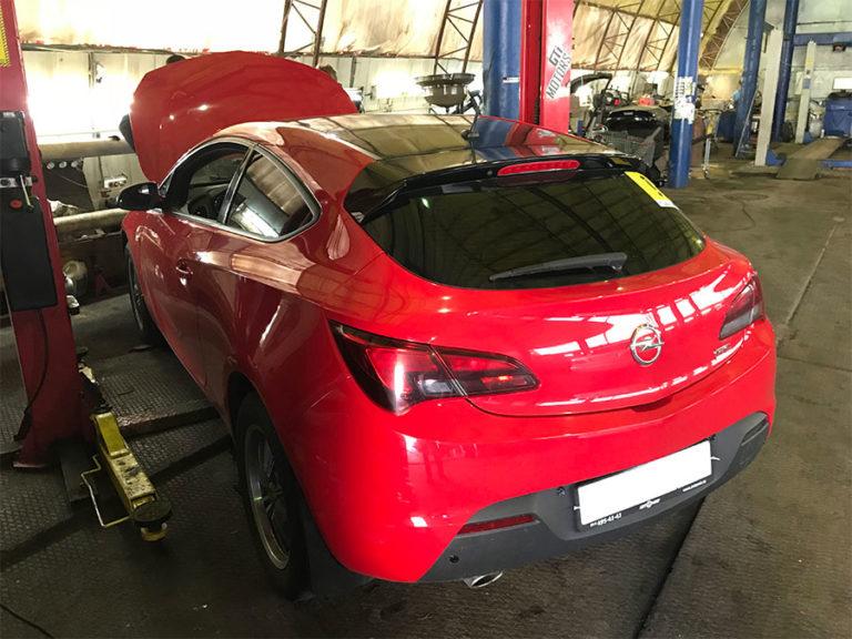 Предпродажная подготовка автомобиля - фото 5
