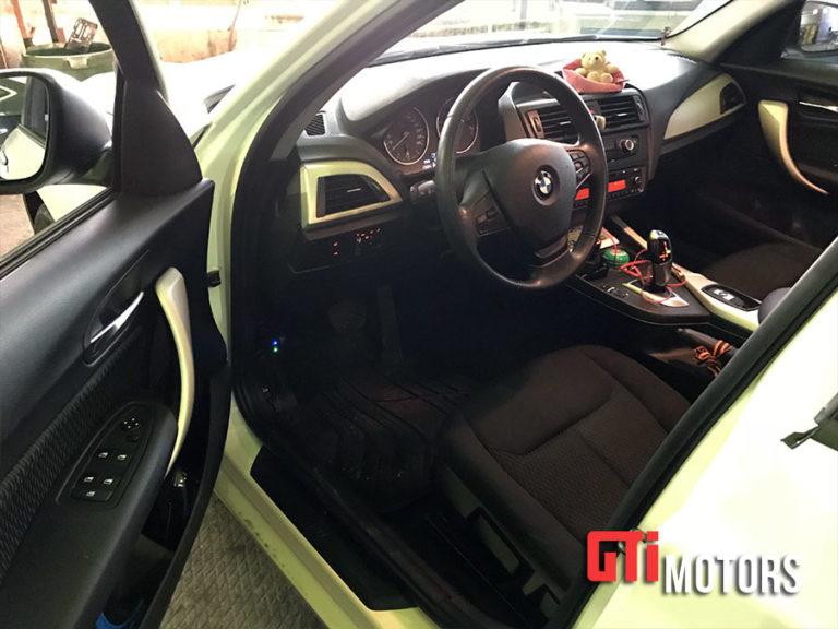 Ремонт BMW - фото 2